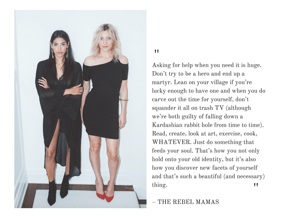 Meet The Rebel Mamas, LVBX Magazine