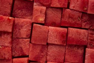 The Watermelon Superfood Smoothie You Need to Try, LVBX Magazine
