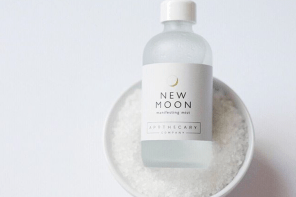 The Crystal-Infused Body Care Line You Need in Your Life