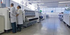 Electronics Manufacturing, PCB manufacture