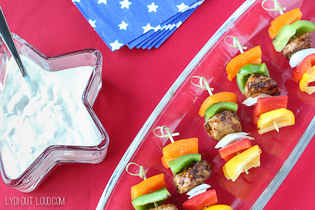 Nail Your 4th of July Party Theme