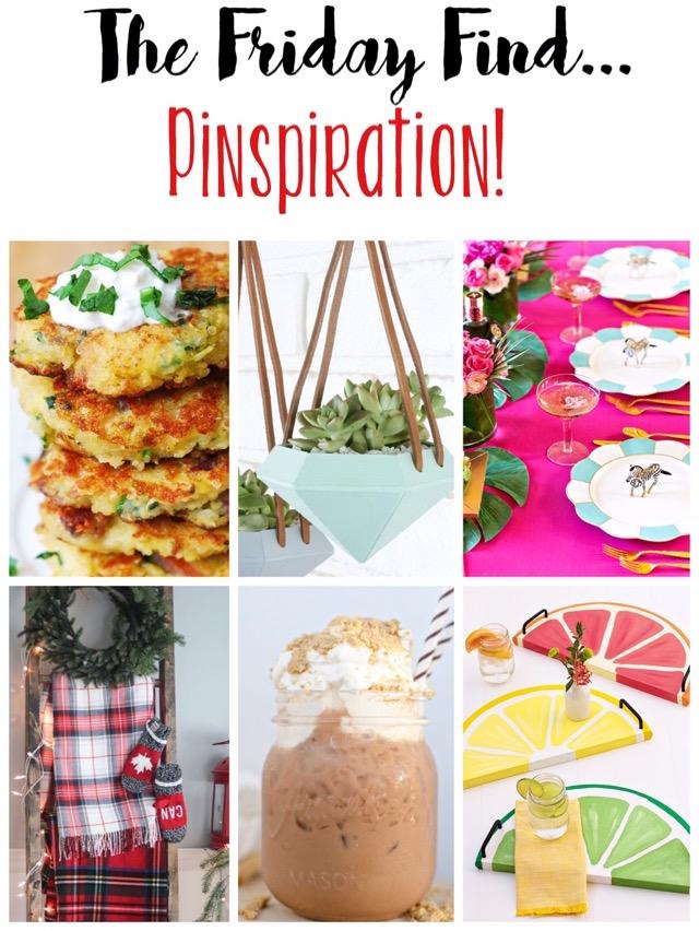 10 Pinterest Accounts to Fuel Your Creative Spirit!
