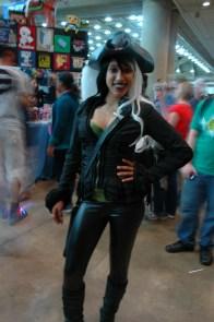 Baltimore Comic Con 2013 - hot pirate
