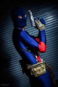 Spider-Matt as Union Jack2