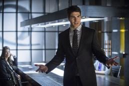 Arrow - Season 3 - The Calm - Ray Palmer