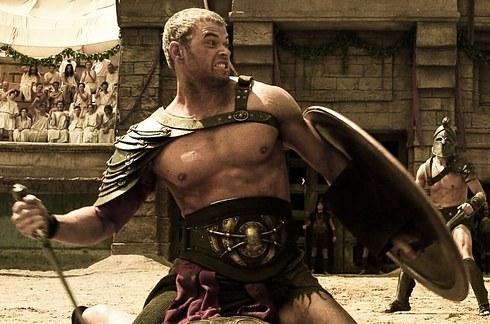 Kellan Lutz - The Legend of Hercules