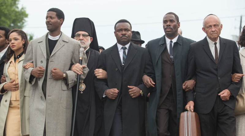 Selma movie - Corey Reynolds, David Oyelowo and Colman Domingo