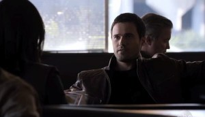 Agents of SHIELD - Love in the Time of Hydra - Ward
