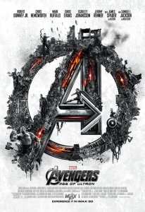 avengers age of ultron poster 3 of 4