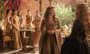 Game of Thrones - High Sparrow - Margery and Cersei