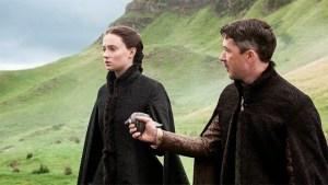 Game of Thrones - High Sparrow - Sansa and Littlefinger