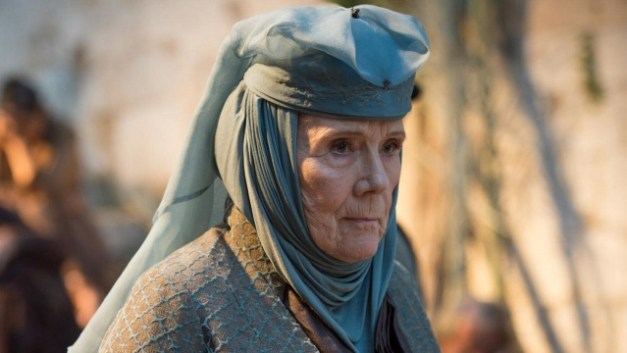 Game of Thrones - The Gift - Olenna