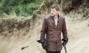 Game of Thrones - The Sons of the Harpy -Jaime Lannister