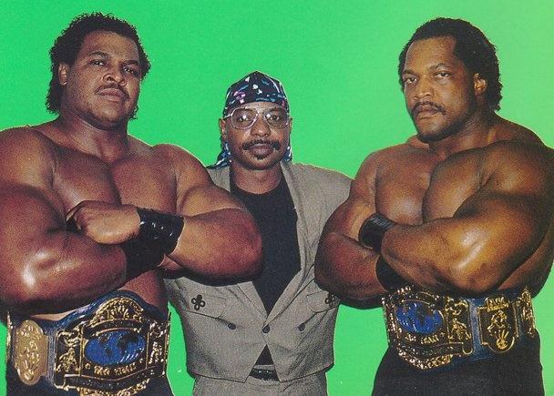 Doom world champions