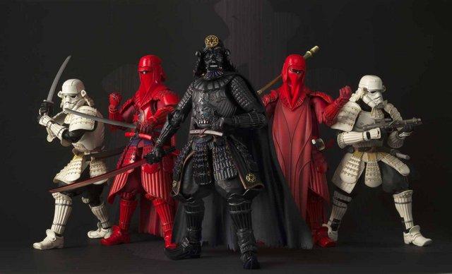 Imperial Samurai army