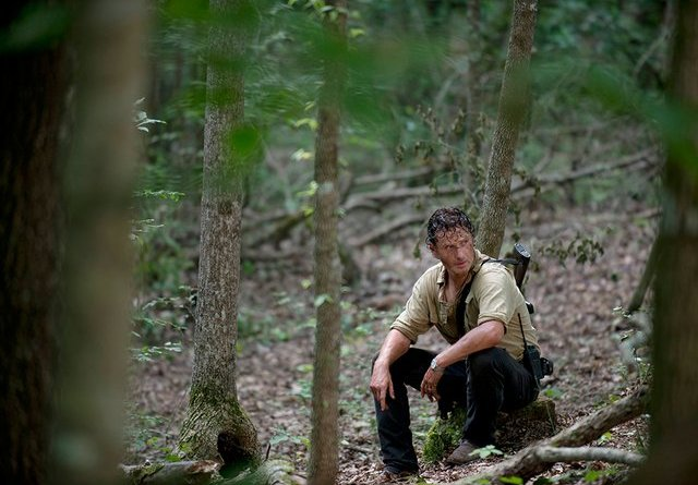 The Walking Dead - Thank You  - Rick