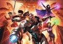 Justice League vs. Teen Titans trailer, details