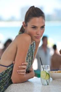 fast five review -gal-galdot-
