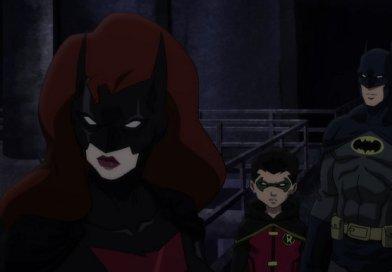 Batman: Bad Blood review