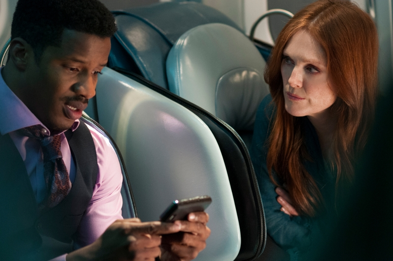 non-stop-review-nate-parker-julianne-moore