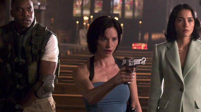 resident-evil-apocalypse-review -barry burton and jill valentine