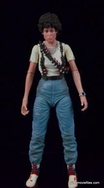 NECA Aliens Ellen Ripley figure - front