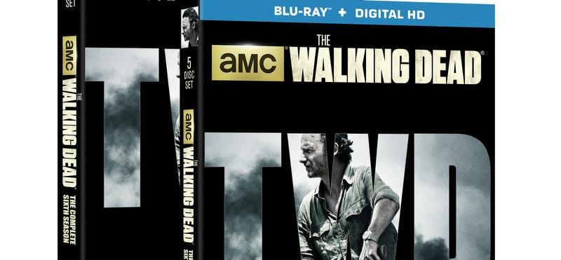 The walking dead season 6 release date