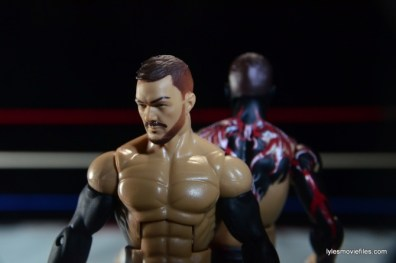 WWE Elite 41 Finn Balor - The Man The Demon