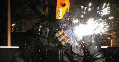 Ben Affleck eyeing Slade Wilson aka Deathstroke the Terminator for DC films?