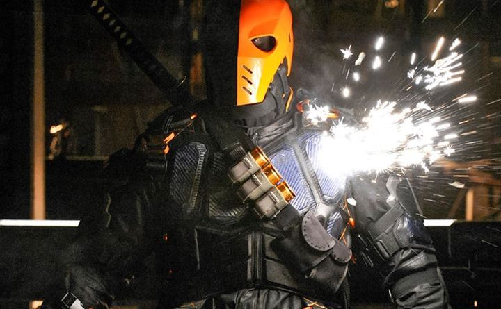 arrow-seeing red manu bennett as deathstroke slade wilson