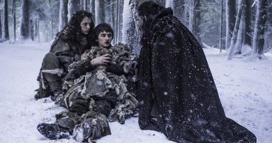 Game of Thrones: Blood of my Blood review S6, Ep6