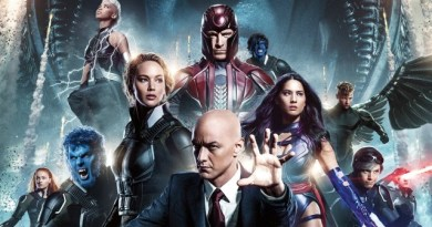 5 Lessons we learned from X-Men: Apocalypse