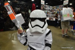 Awesome Con cosplay Day 2 -First Order Stormtrooper