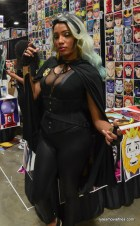 Awesome Con cosplay Day 2 -Storm