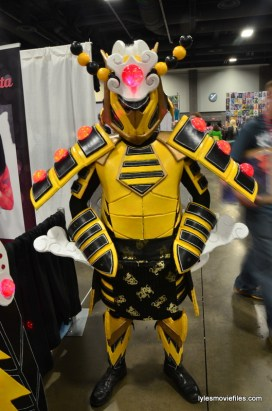 Awesome Con cosplay Day 2 -armored