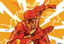 The Flash #1 review – almost on the fast track