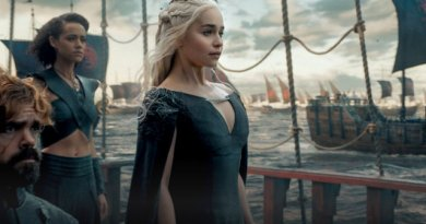 Game of Thrones The Winds of Winter review S6 Ep10