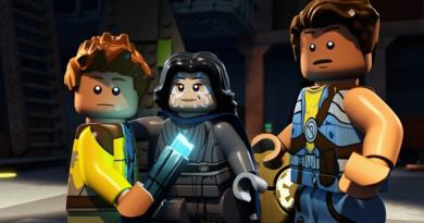 LEGO Star Wars: The Freemaker Adventures debuts June 20