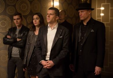 Now You See Me 2 review – is the magic back?