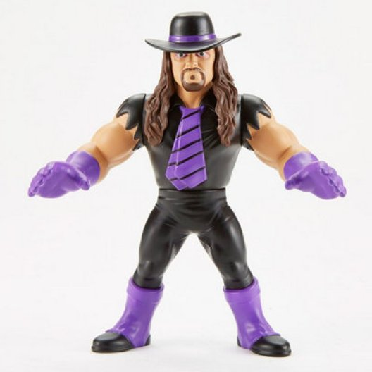 WWE Day 3 - The Undertaker