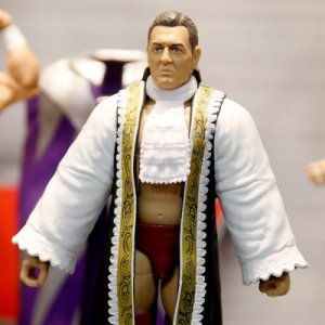 WWE Elite 44 - William Regal