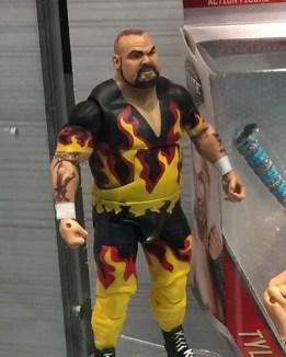 WWE SDCC Bam Bam Bigelow