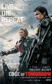 edge_of_tomorrow_movie poster