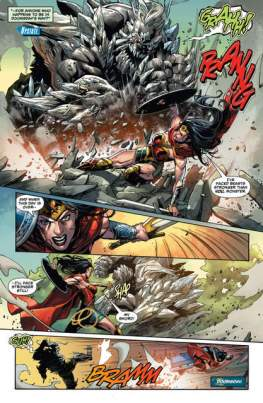 Action Comics 961 review - page 5