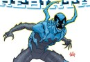 Blue Beetle Rebirth #1 – a little buggy but promising