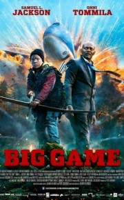 big_game movie poster