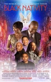 black_nativity movie poster