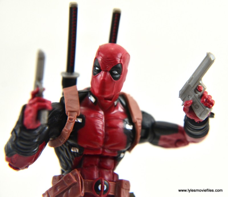 marvel-legends-deadpool-figure-review-pistols-up