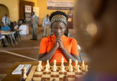 Queen of Katwe review – chess film makes the right moves