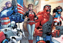 Marvel reveals Avenger in every state initiative for U.S. Avengers #1